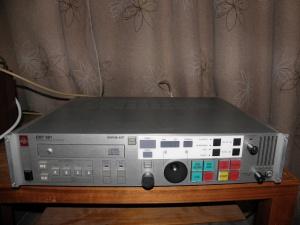 德国铭器EMT981CD机(已售出)
