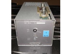EMT155ST-MC唱放(已售出)