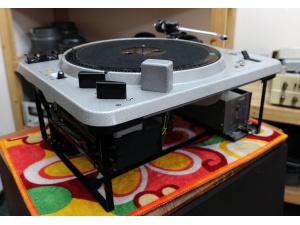 德国电台用EMT930ST黑胶唱盘配155ST-MC唱放(已售出)