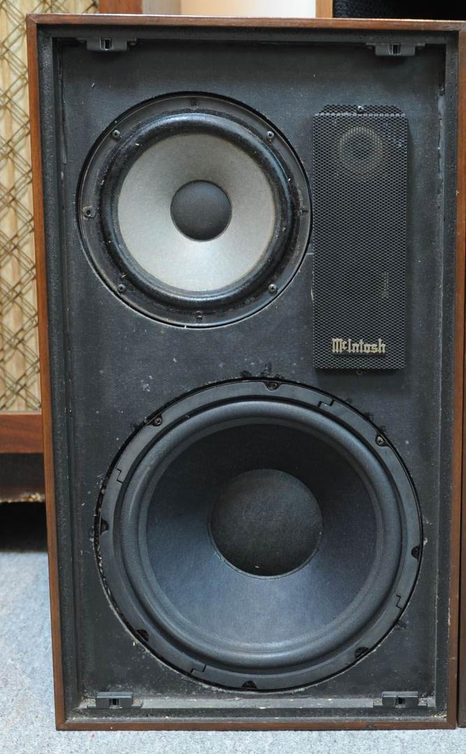 1c12寸四分频音箱
