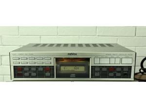 revox瑞华士b225CD机(已售出)
