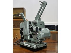 SIMENS西门子16电影放影机一台(已售出)