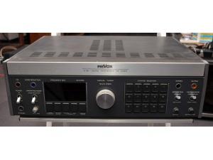 REVOX瑞华士B760FM立体声收音头(已售出)