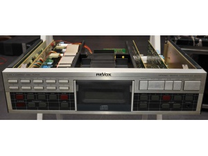 REVOX瑞华士-B225-CD机成色新(已售出)