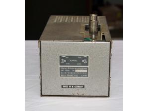 EMT139ST-MC胆唱头放大器一台(已售出)
