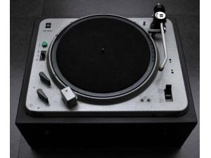 德国EMT930ST黑胶唱盘
