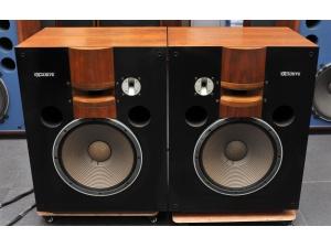 (已售出)TAD3401 16寸低音单元三分频音箱