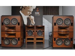超级双TAD2401音箱(已售出)