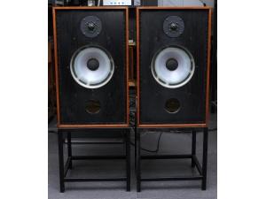 (已售出)英国BBC经典监听铭器Rogers乐爵士PM510旗舰音箱