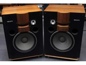 (已售出)TAD EXCLUSIVE 3401录音室监听音箱一对