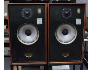 英国BBC监听铭器ROGERS乐爵士旗舰LS5/8