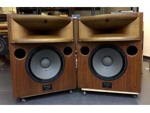 (已售出)TAD 2404 经典中的经典号角音箱