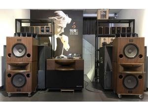 (已售出)超级TAD2404RA双十六寸号角音箱