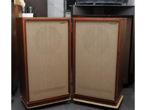 (已售出)TANNOY YORK 天朗约克385A钴磁15寸同轴音箱