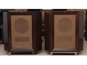 美国ALTEC606音箱原配604C15寸同轴单元