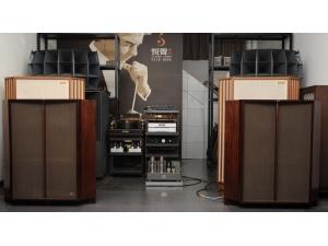 美国ALTEC820C双十五寸旗舰号角音箱