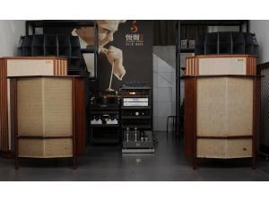 美国ALTEC LAGUNA 830A双十五寸号角音箱