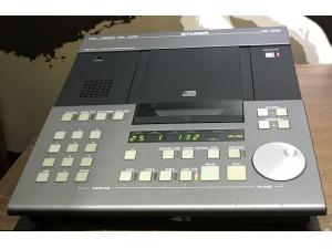 瑞士STUDER A730 CD机