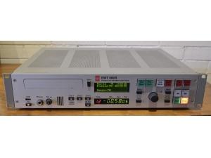 德國EMT986R CD机