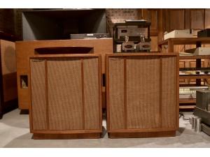 TANNOY金天朗12寸同轴单元音箱