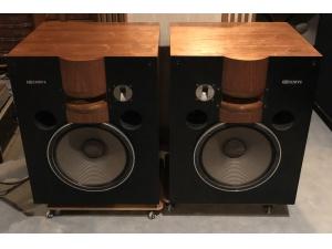 TAD3401 15寸钴磁单元三分频号角音箱
