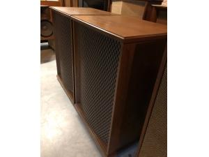 美国ALTEC A7家用版15寸低音兩分频号角音箱