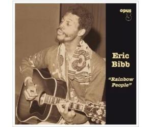 Eric Bibb Rainbow People 艾瑞克毕伯 彩虹人生(180克33转LP黑胶)   LP7723