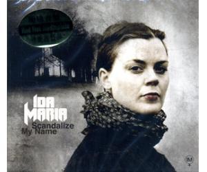 Ida Maria Scandalize My Name    FXCD421