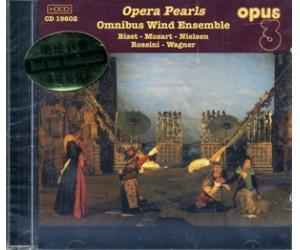 OPERA PEARLS  CD19602