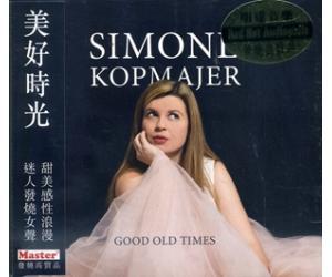 Simone Kopmajer 美好时光 Good Old Times MLM501752
