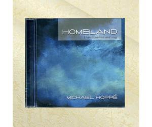 Michael Hoppe Homeland 家乡路  SHM60292