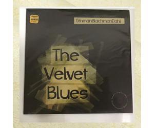 THE DALI达尼音响测试碟 爵士篇天鹅绒般布鲁斯音乐 黑胶唱片LP 5703120111674