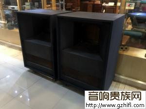 一对ALTEC(剧院之声)A5原装箱体