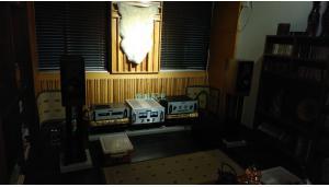 全套ARC推丹拿轮廊书架的供电
