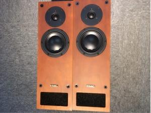 PMC LB1 音箱