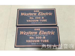 98年美国西电WE300B