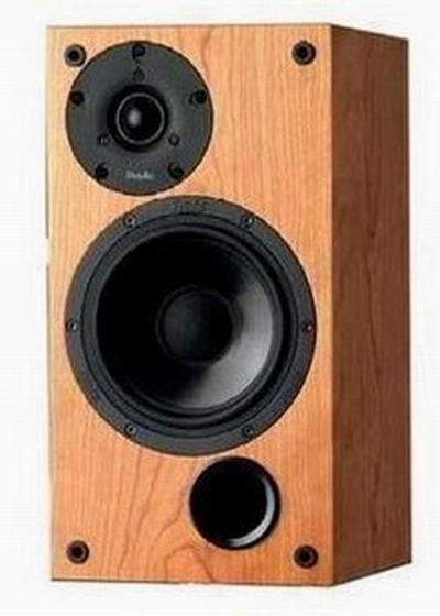 英国贵族 studio110音箱(樱桃木)2;