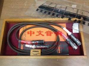 台湾 BONA/宝韵 PS-085MK2 平衡讯号线