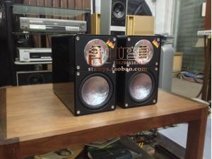 德国 ELAC/意力 310CE 书架式音箱