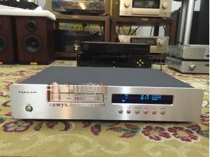 英国 Exposure/力宝声 2010S2 CD机 CD播放器