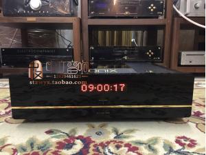 英国 ONIX/欧尼士OC83 CD数码播放器 数码流 无损音乐