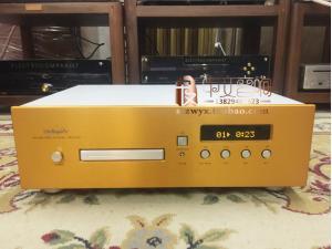 Line Magnetic/丽磁 LM-515 CD机 DAC解码器