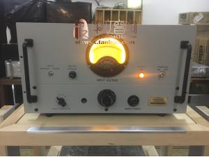 Line Magnetic/丽磁 AS-125/AS-125A型 211单端双电源胆机
