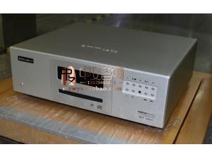 加拿大 Emm Labs XDS1 V2 SACD/CD机
