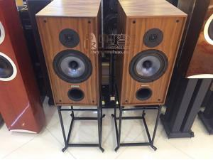 英国 Spendor/思奔达 SP3/2R2升级版书架音箱