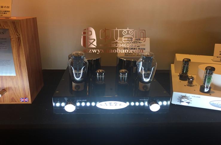 波兰fezz Audio 飞驰mira Ceti米拉 威达特别版 300b 胆机功放 Hi Fi