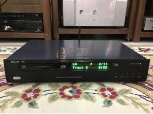 英国Arcam雅骏 CDS27CD机支持无线USB解码同轴