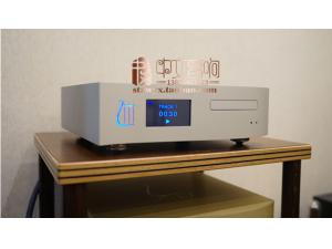 瑞士Orpheus/天琴 Heritage CD/SACD机 CD机 播放器