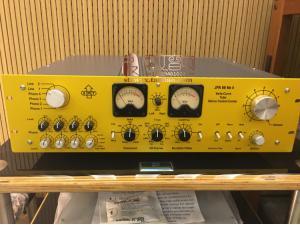 德国 EMT JPA-66 MKII 75周年纪念金版 前级 唱放 独立电源