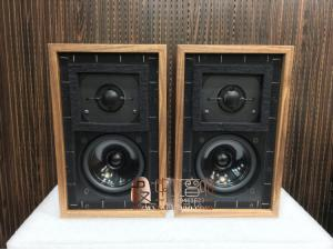 英国 Falcon Acoustics/隼 LS3/5a 15欧监听书架音箱